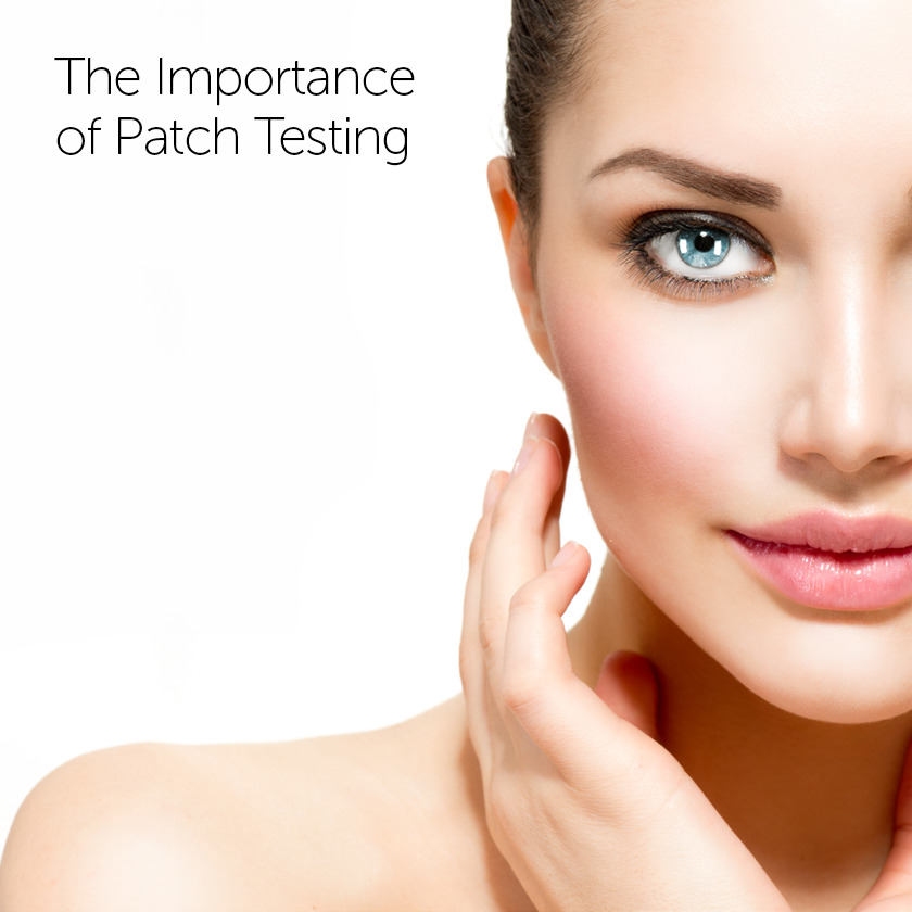 The Importance Of Patch Testing In Your Salon