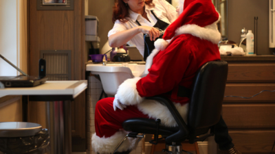 5 ways to Improve Christmas retail revenue within your salon