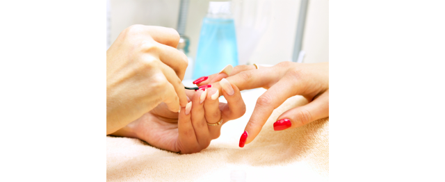 How to Apply Gel Polish - Salons Direct