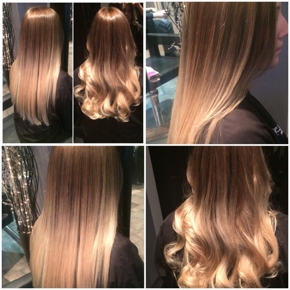 From Bleached Highlights To Soft Ombre Salons Direct