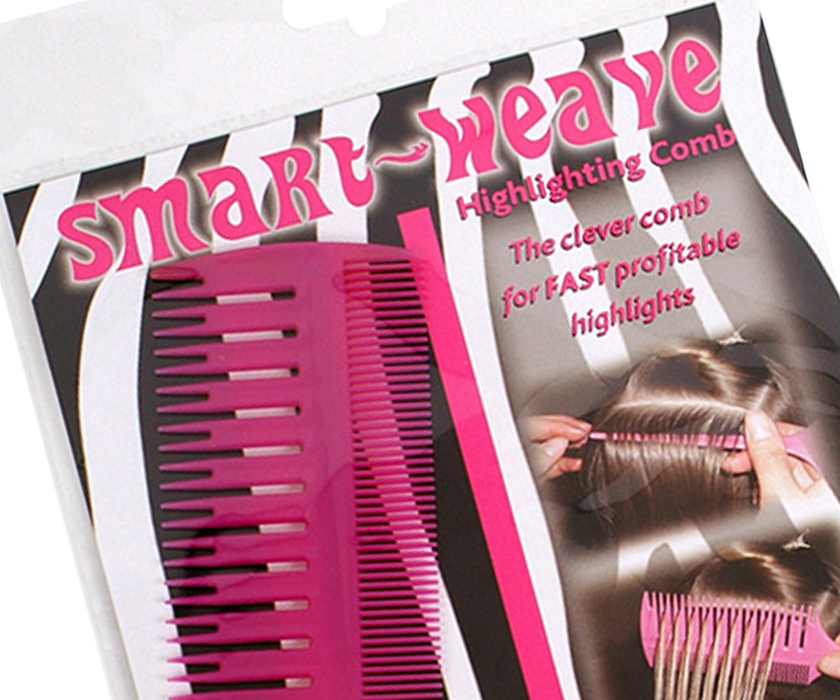 How To Use The Smart Weave Comb Salons Direct