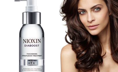 Nioxin Diaboost | Salons Direct