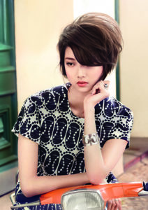 EIMI Styling Campaign   Salons Direct