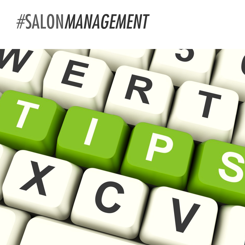 5 time management tips for salon owners