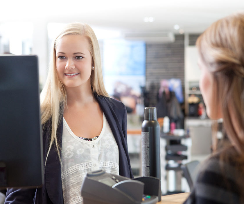 How To Make Clients Feel Welcomed   Salons Direct