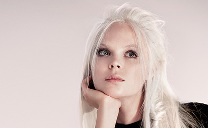 Discover Glacial Blonde By Wella Professionals | Salons Direct