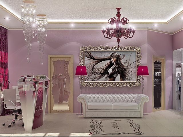 Salon Decorating Ideas 4 Do S And 3 Don Ts Salons Direct,Most Popular T Shirt Designs