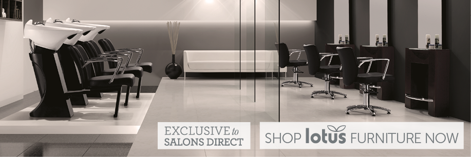 Lotus furniture lifestyle shot banner