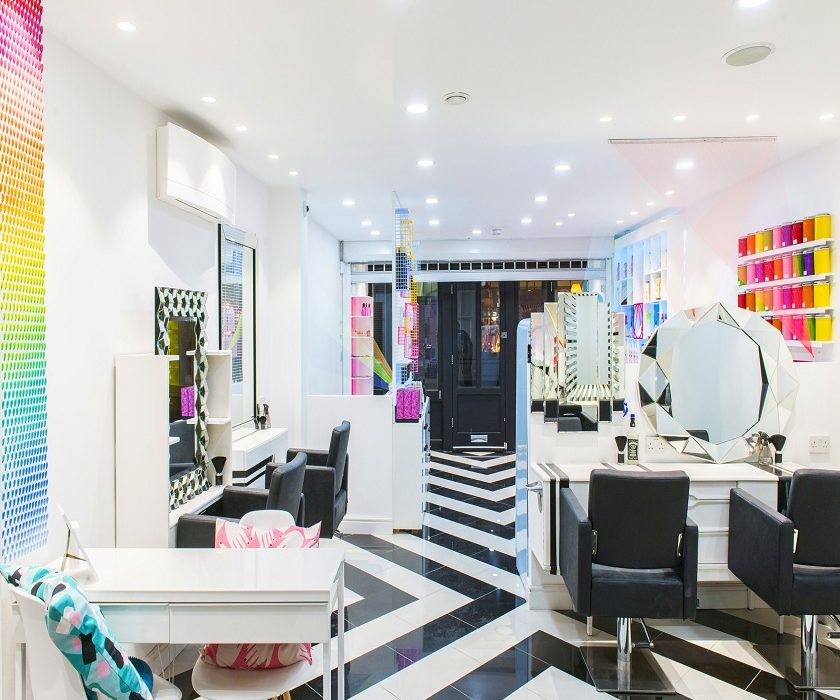 Beauty Salon Decoration Ideas 0 Ireejuxa Hoffsteelhut Info