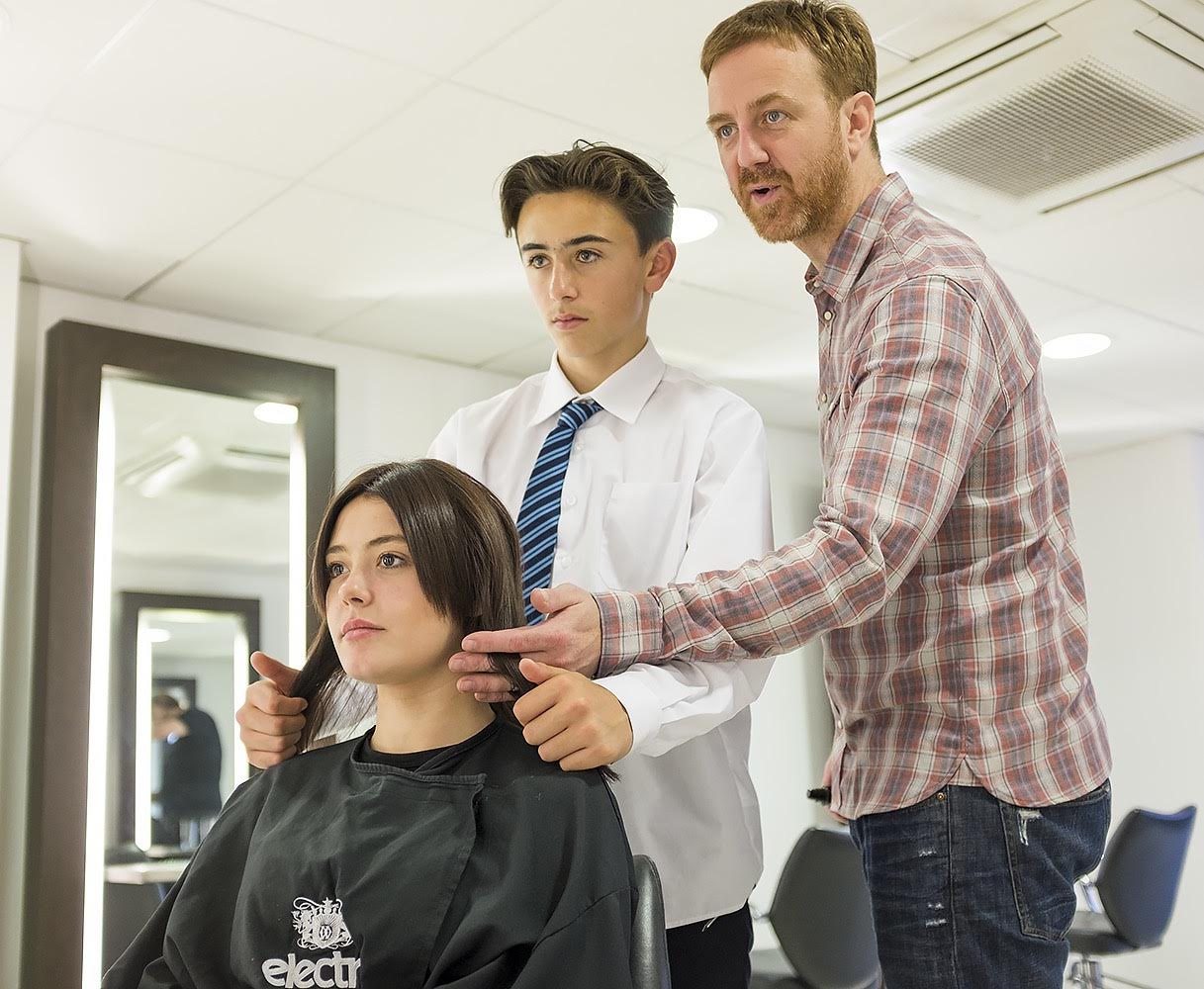Taking On An Apprentice In Your Salon: Q + A With Electric ...