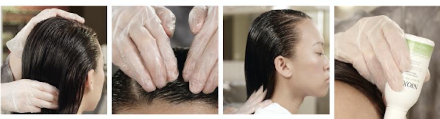 Nioxin Dermabrasion Treatment Salons Direct