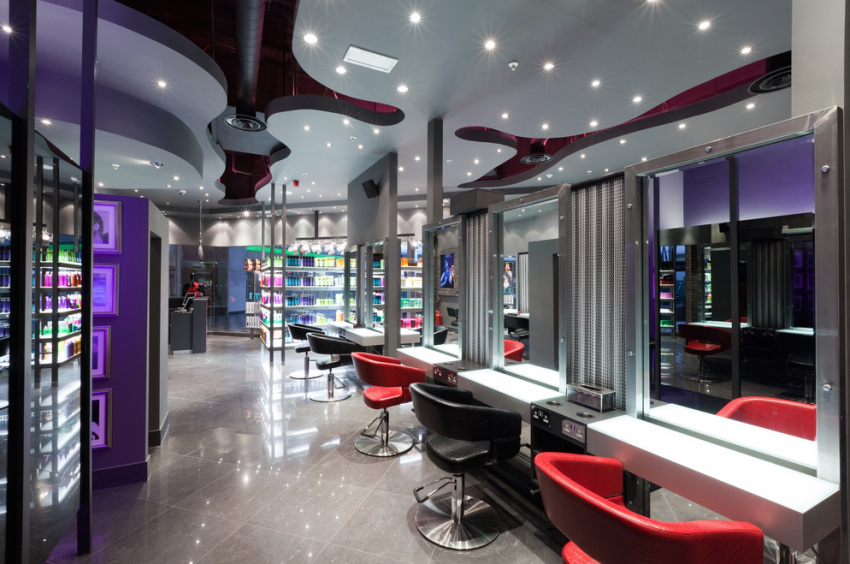 seanhanna salon in sutton, london