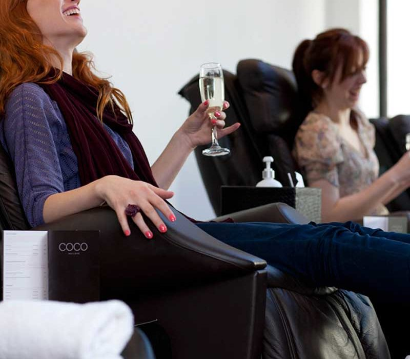 5 Minutes With Coco Nail Bar London | Salons Direct