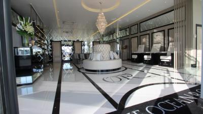 Beauty Salon Spotlight: The Ocean Rooms