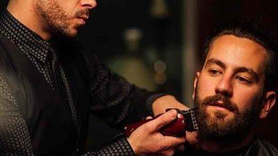 Spotlight On: Stefan Avanzato Of Dolce & Gabbana Barbers