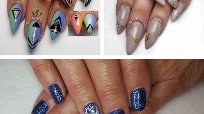 Spotlight On Gel Nails: Ask The Experts