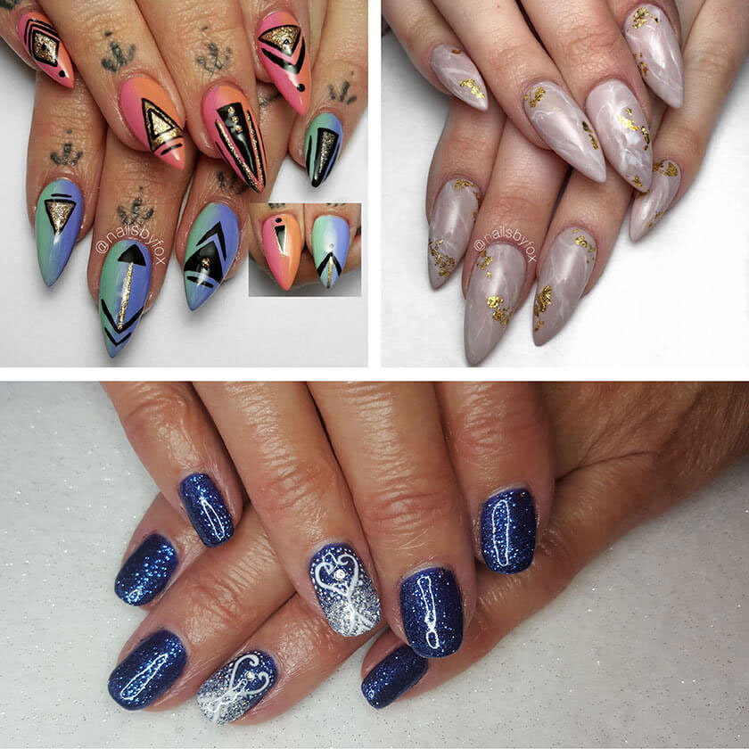 Spotlight On Gel Nails Ask The Experts