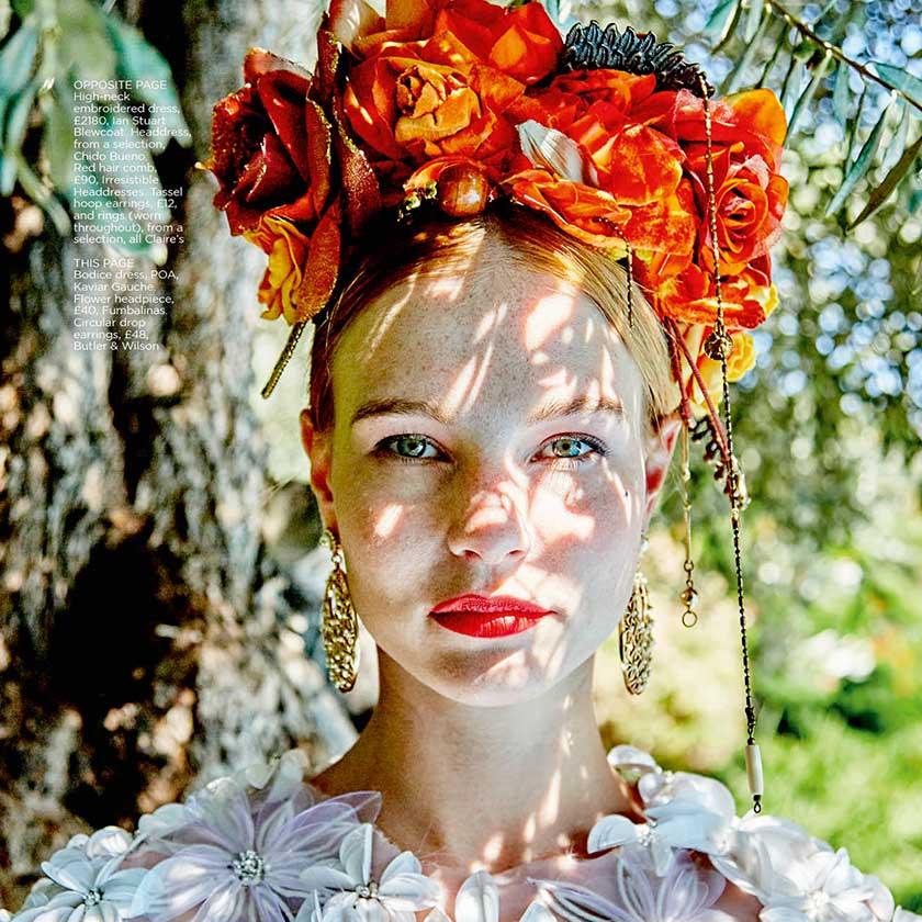 How I got here: Sally Kvalheim make-up artist