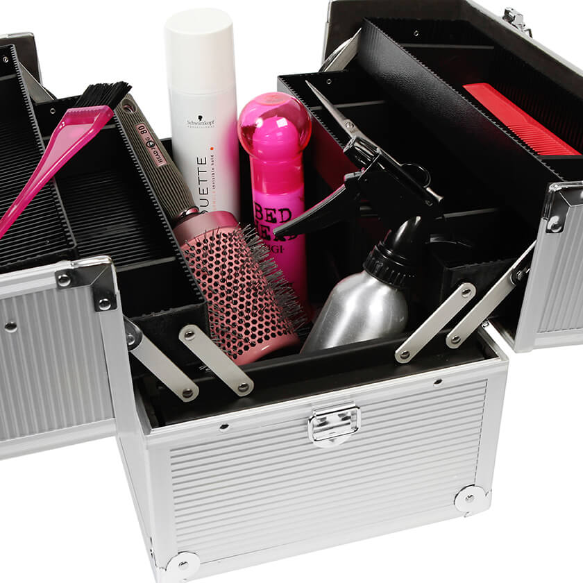 Essentials that every mobile hairdresser needs in their kit