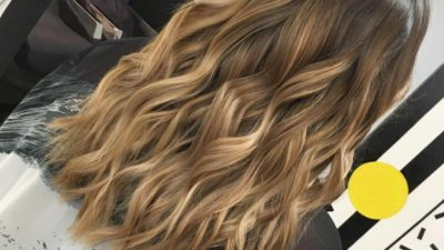 How to create the perfect balayage colour with Not Another Salon