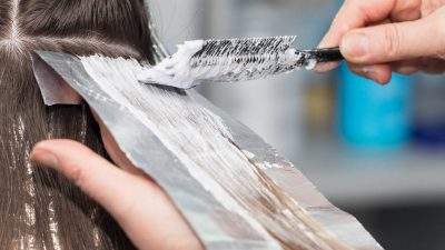 Guide To Permanent & Semi Permanent Hair Colour