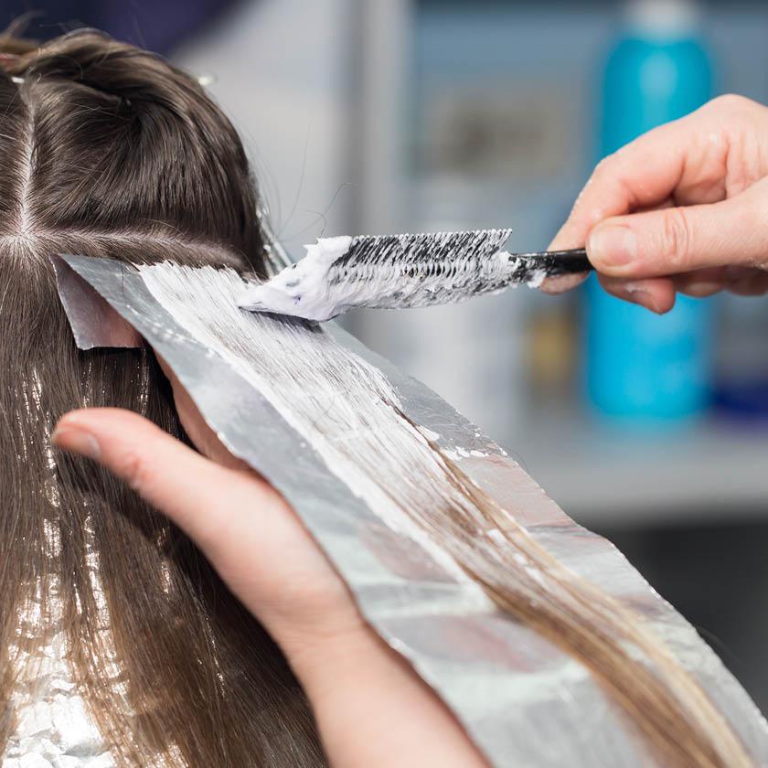 Permanent & Semi Permanent Hair Colour | Salons Direct
