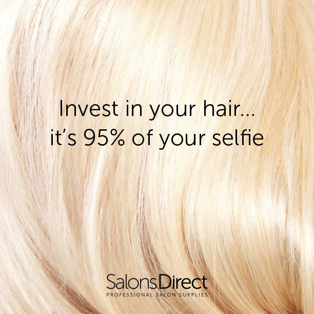 Improve your selfiessee a stylist