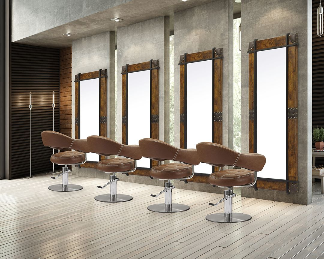 Our Lotus Corby Styling Chairs are a stylish addition tohellip