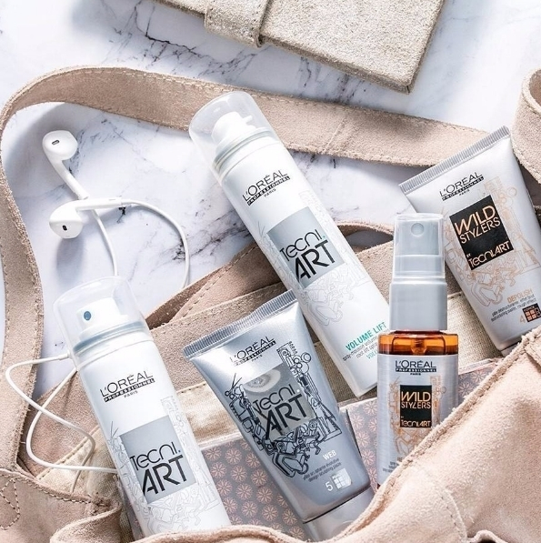 lorealpro Tecni Art on the movewhats your favourite product? Shophellip