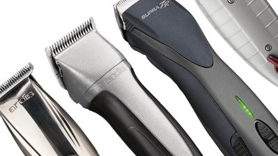 Spotlight On Salon Electricals: Andis
