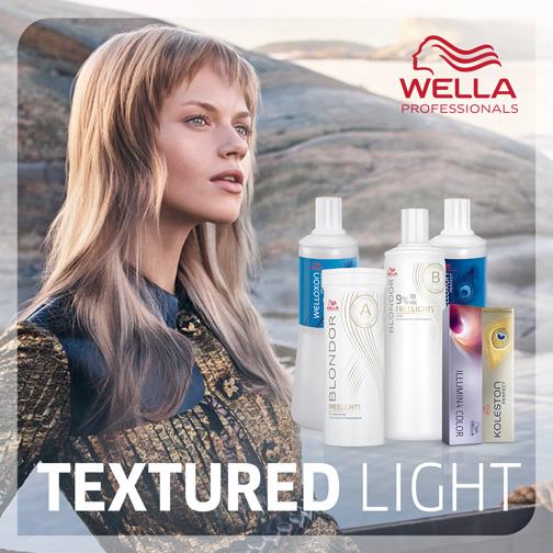 Textured Light with Illumina