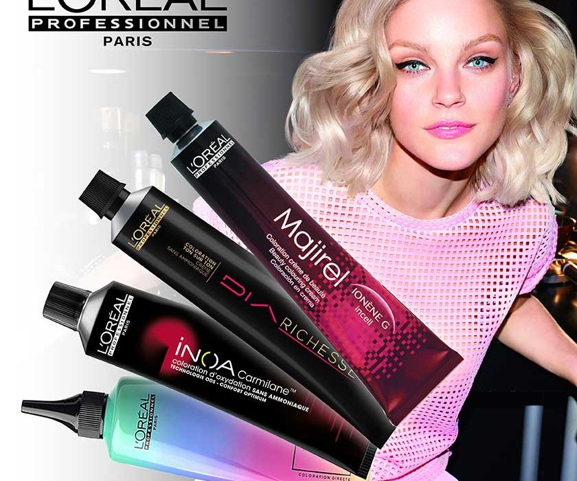 Brand Spotlight Interview With Loreal Salons Direct