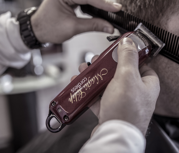 Wahl Cordless Clipper