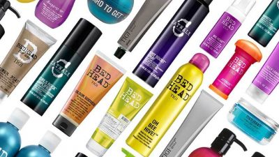 Spotlight On Haircare: TIGI – Interview with founder Anthony Mascolo