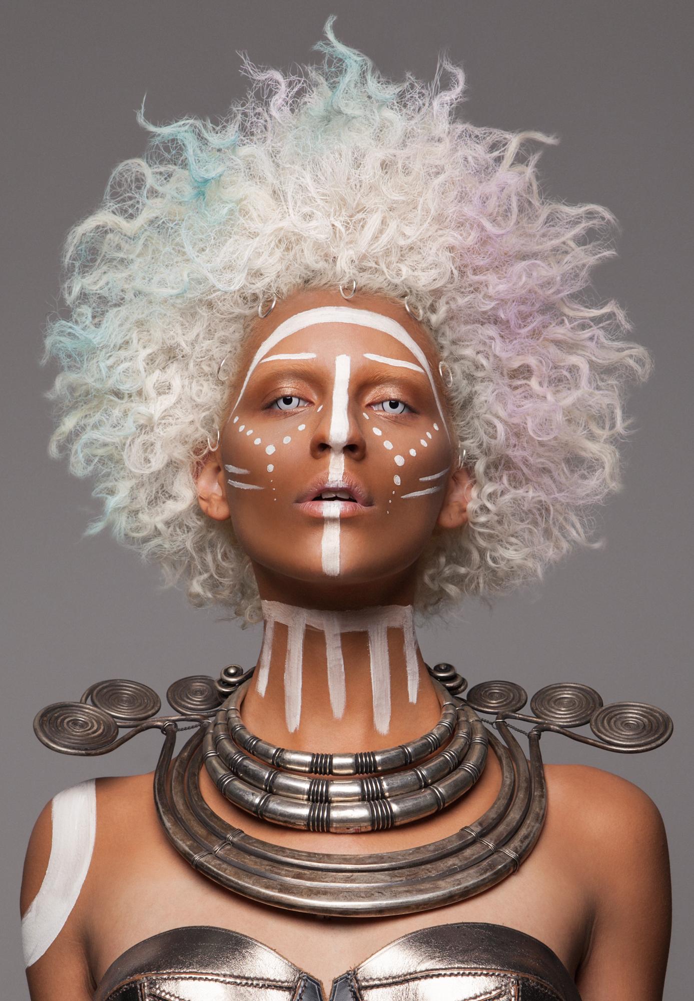 Lisa Farrall Hairdressing