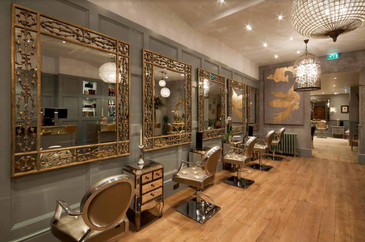 Spotlight On Taylor Taylor Hairdressing Salon