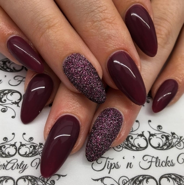 The perfect AutumnWinter colour How goregous is this set byhellip