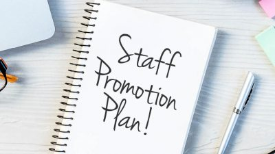When Is The Right Time To Promote Your Salon Staff?