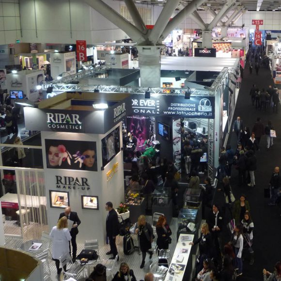 Why Hair & Beauty Trade Shows Are Good For Your Salon Business