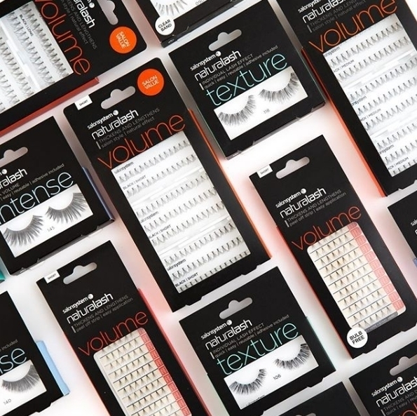Are you stocked up with salonsystem lashes for a superhellip