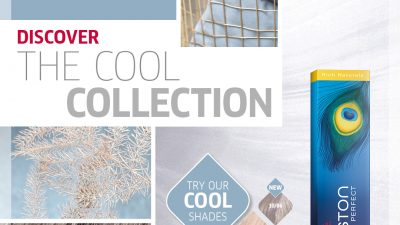 Discover The Cool Collection with Wella Professionals