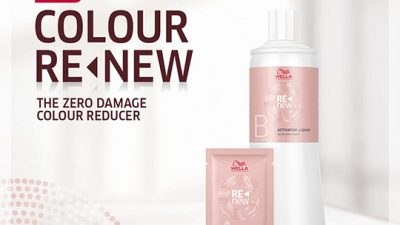 NEW Colour Renew by Wella Professionals