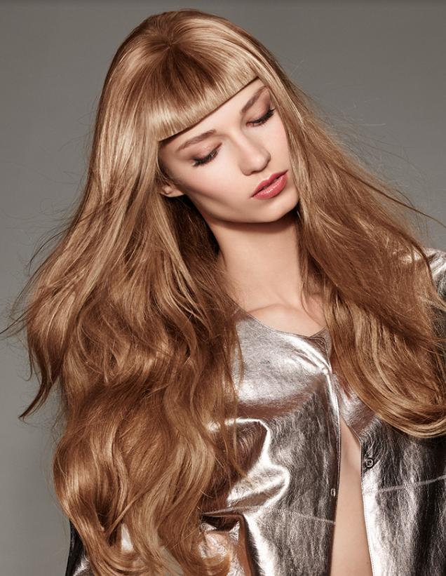 Spotlight On Balmain Hair Extensions Hair Pieces Salons Direct