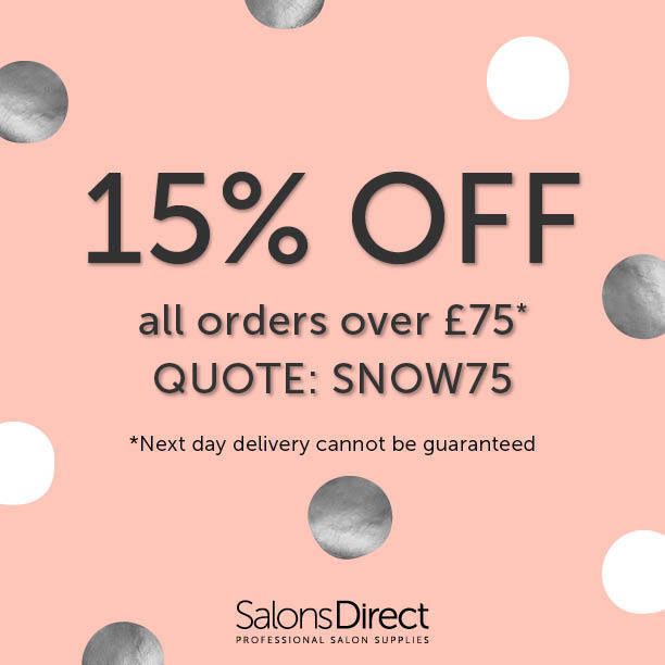 You can STILL grab 15 OFF orders over 75 online!!hellip