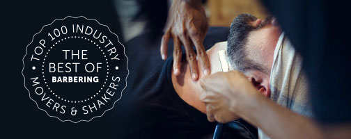 The Best Of Barbering