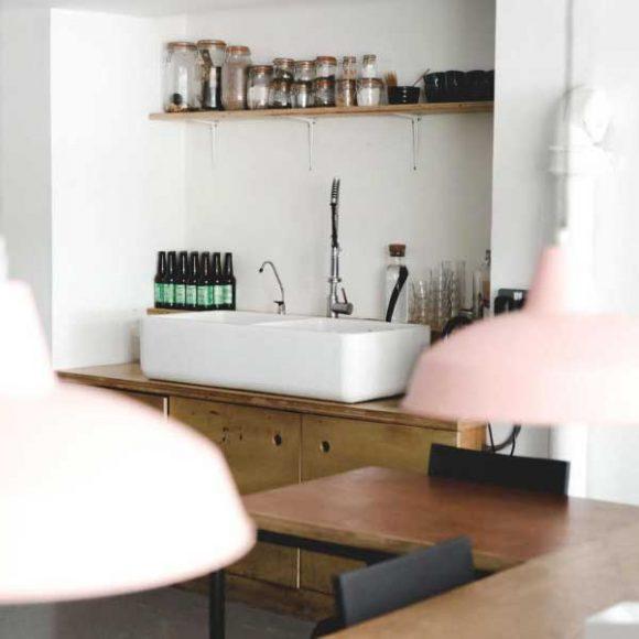 Salon Design Of The Month: Glasshouse Salon, Hackney
