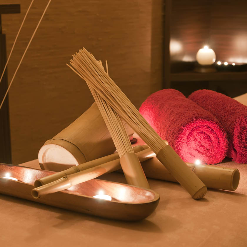 Set The Mood For Everything: How To Set The Mood In Your Treatment Rooms