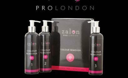 Zalon Pro London