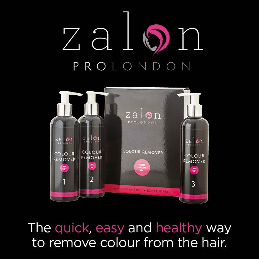 Brand Spotlight With Zalon