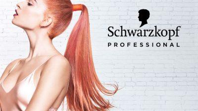 Brand Spotlight With Schwarzkopf Professional
